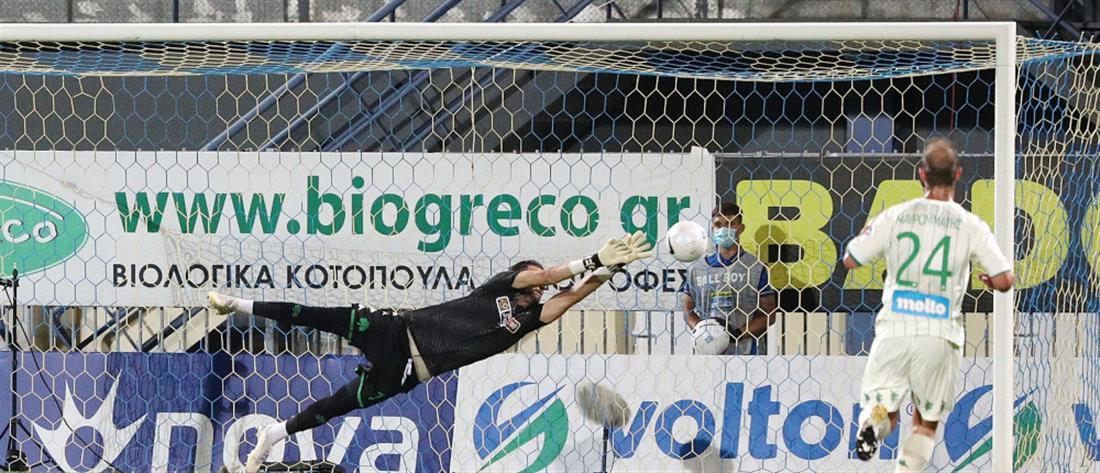 """Αστέρας Τρίπολης - Παναθηναϊκός: """"πράσινη γκέλα"""" στην πρεμιέρα"""