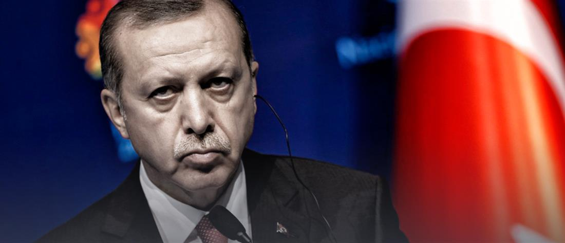 Ερντογάν: λύση στο Κυπριακό μόνο με συνεκμετάλλευση της ΑΟΖ