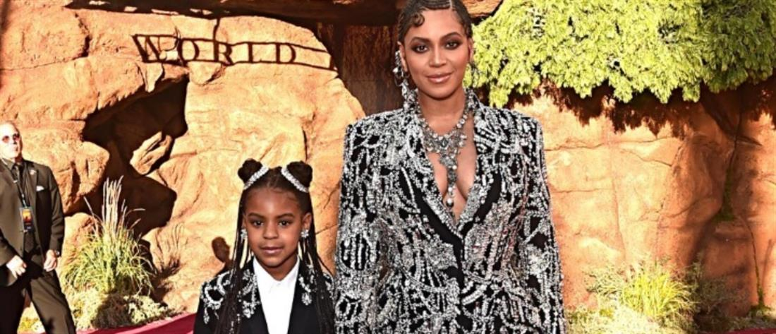 Grammy: υποψήφια η 8χρονη κόρη της Μπιγιονσέ!