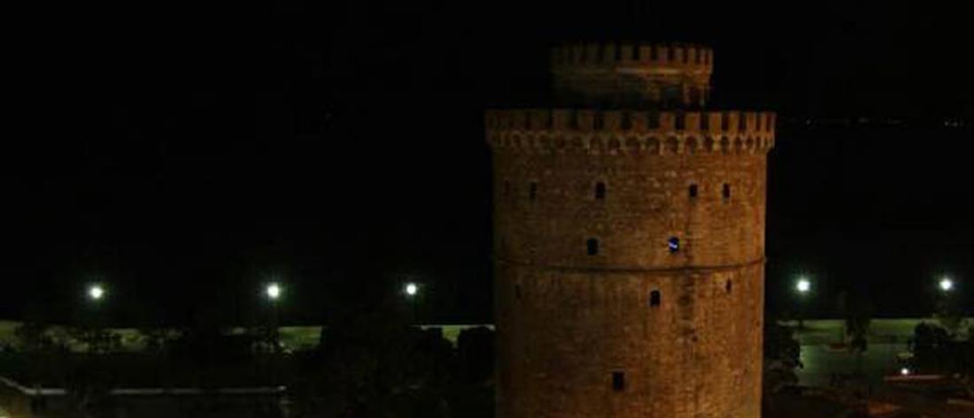 Μπλακ άουτ στην Θεσσαλονίκη