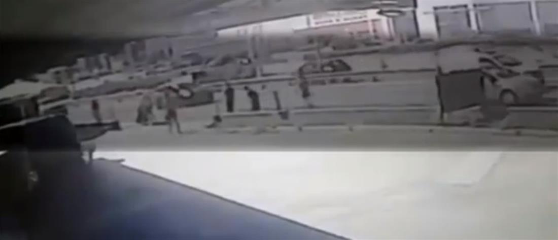 """Άλιμος - Μαχαίρωμα 14χρονου: """"βαριά"""" ποινική δίωξη στους ανήλικους"""