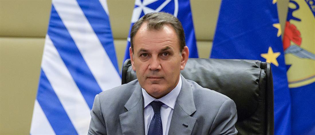 """Παναγιωτόπουλος: το ΥΠΕΘΑ δεν είναι περιστερώνας, έχει και """"γεράκια''"""