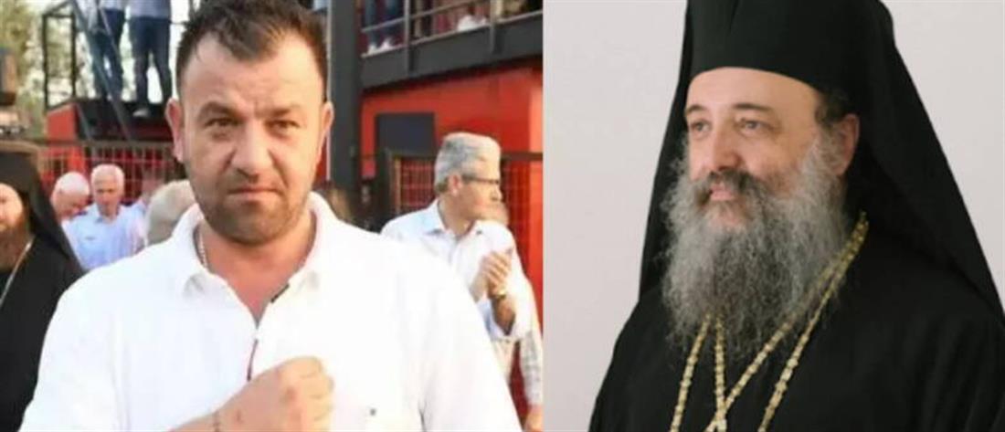 Μπάρλος - Χρυσόστομος: Πρωτοφανές επεισόδιο στο Επισκοπείο της Πάτρας