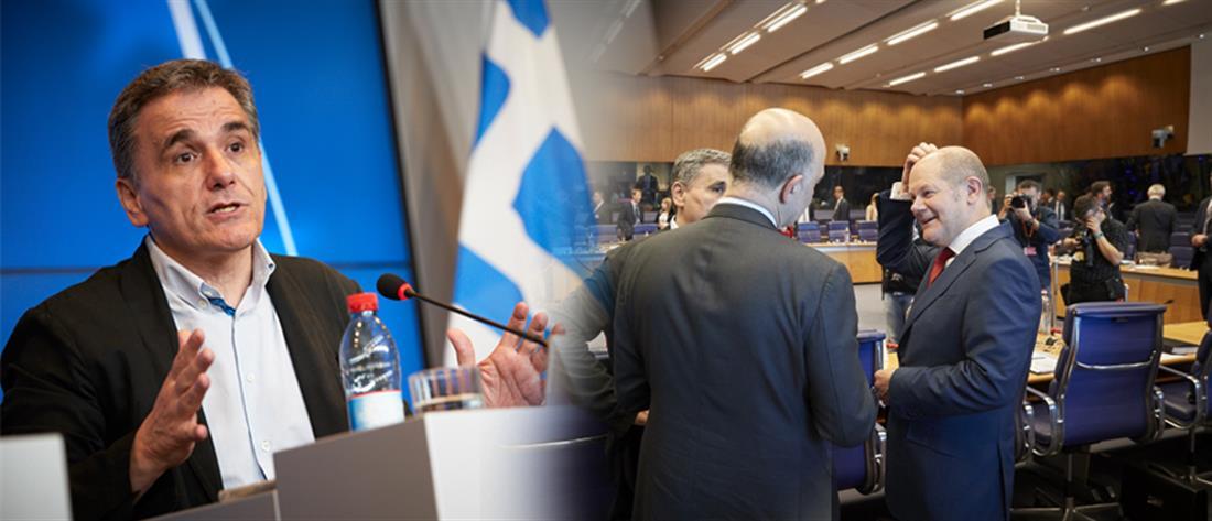 Eurogroup: τα μέτρα ελάφρυνσης του ελληνικού χρέους