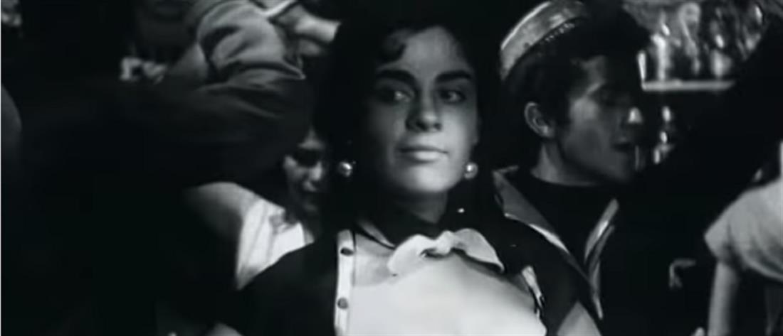 Πέθανε η Μαργαρίτα Παπαγεωργίου