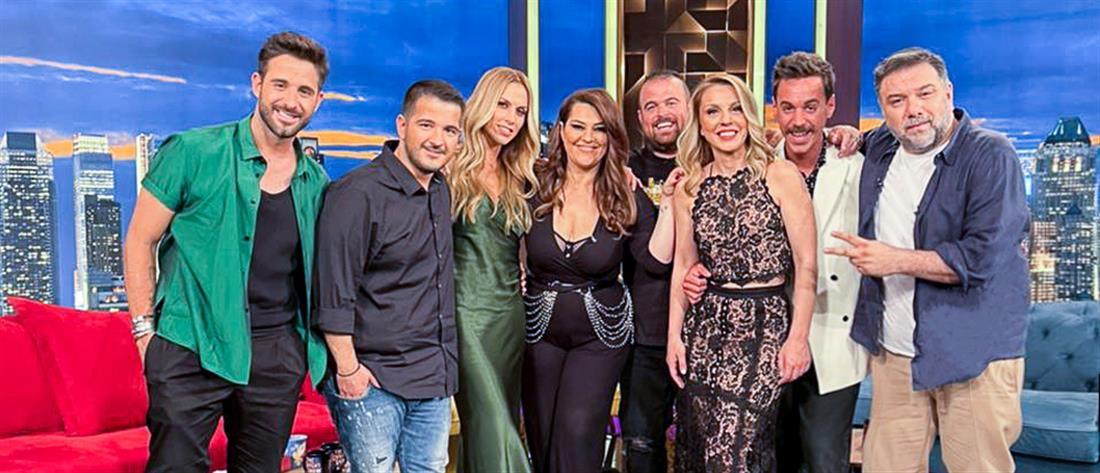 """The 2Night Show"": φινάλε με μεγάλο πάρτι και τελικό στο ""Μάντεψε το"""