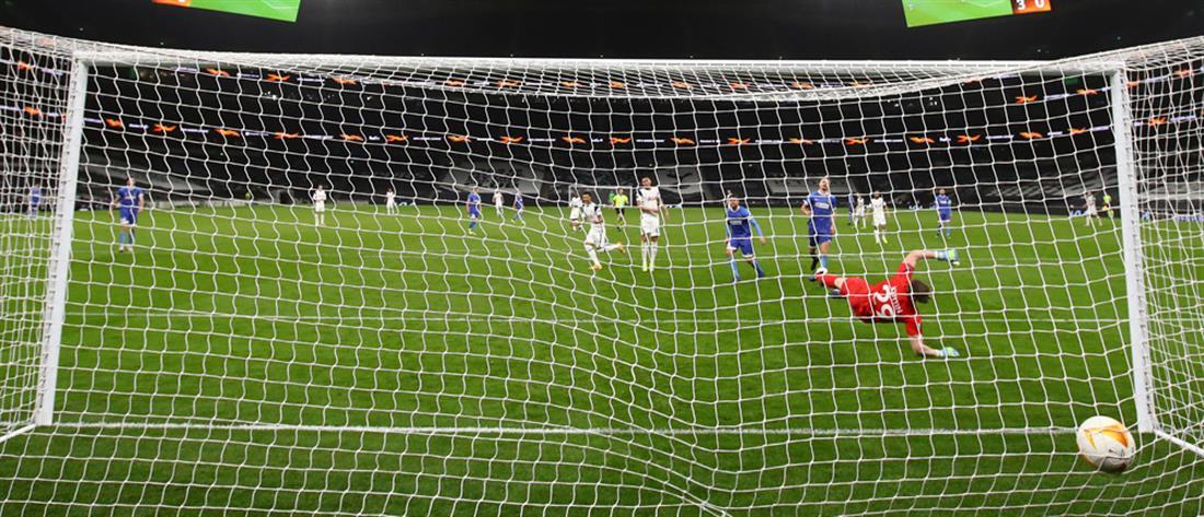 """Europa League: Η Τότεναμ πήρε το πρώτο """"εισιτήριο"""" για τους """"16"""""""