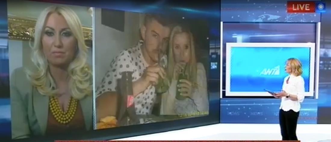 Παναγοπούλου στον ΑΝΤ1: η οικογένεια της Δώρας υπέβαλε μήνυση κατά παντός υπευθύνου (βίντεο)