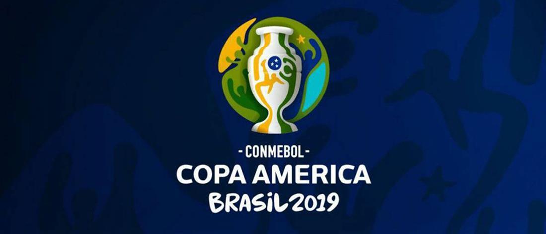 """Ανεβαίνει ο """"πυρετός"""" στο Copa America"""