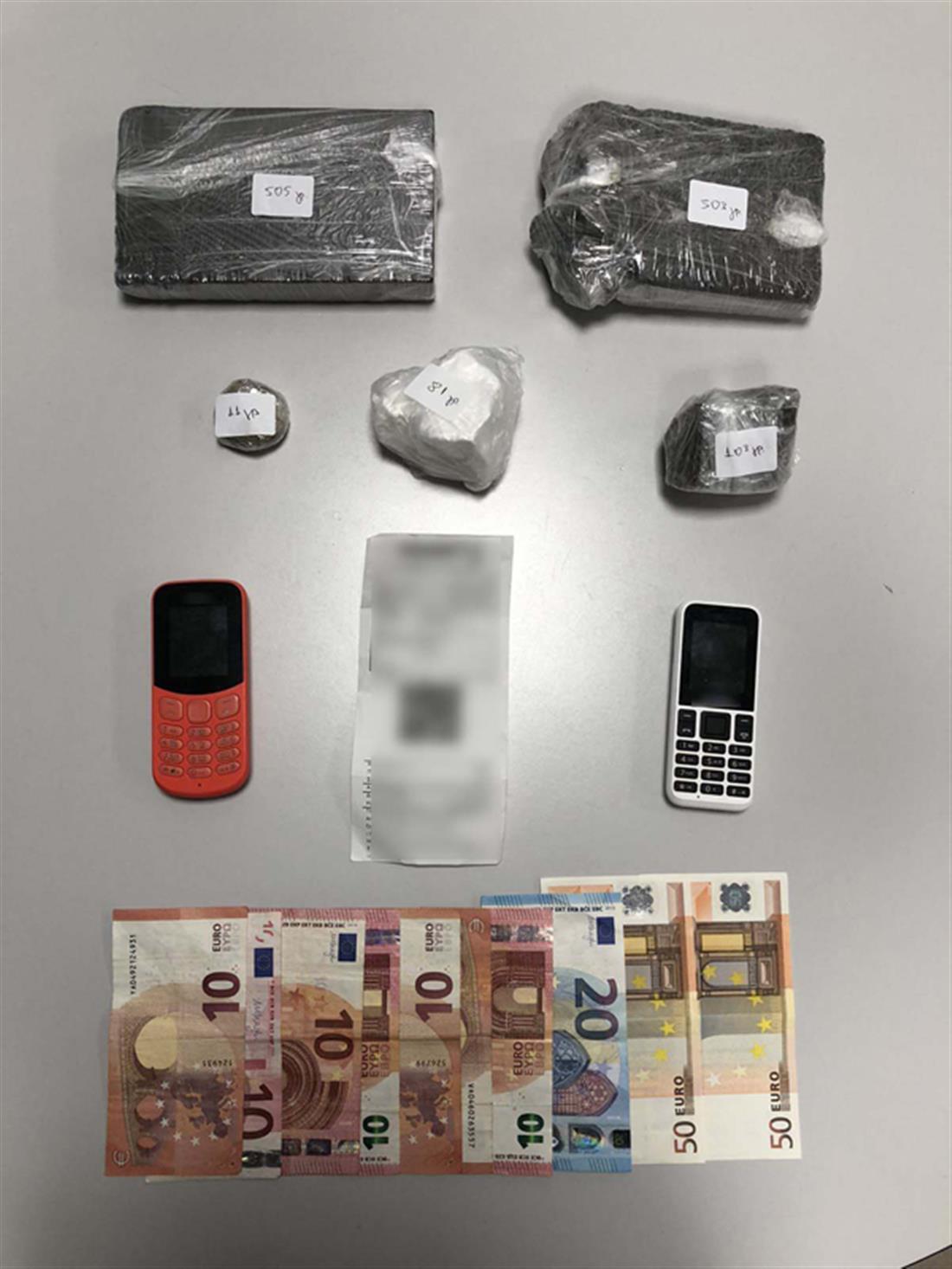 30χρονη - σύλληψη - ναρκωτικά