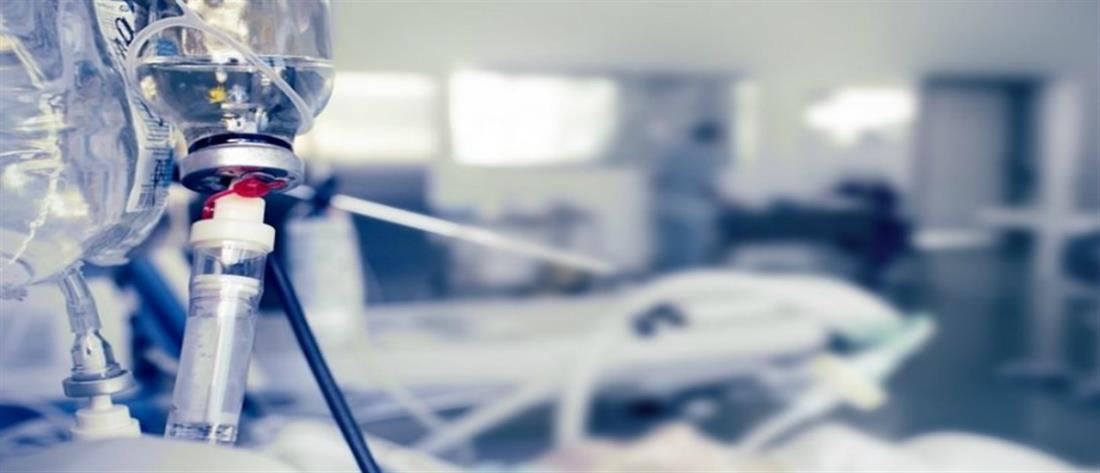 """""""Καμπανάκι"""" από τον ΙΣΑ για την επιδημία της γρίπης και τις ελλείψεις στις ΜΕΘ"""