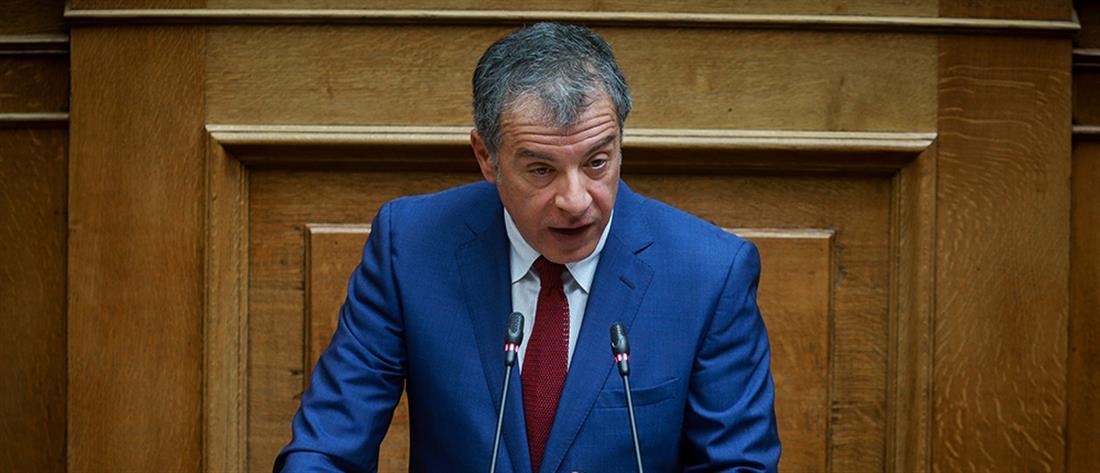 Θεοδωράκης: Είναι σαν να αποχαιρετούμε τις μεγάλες ευκαιρίες