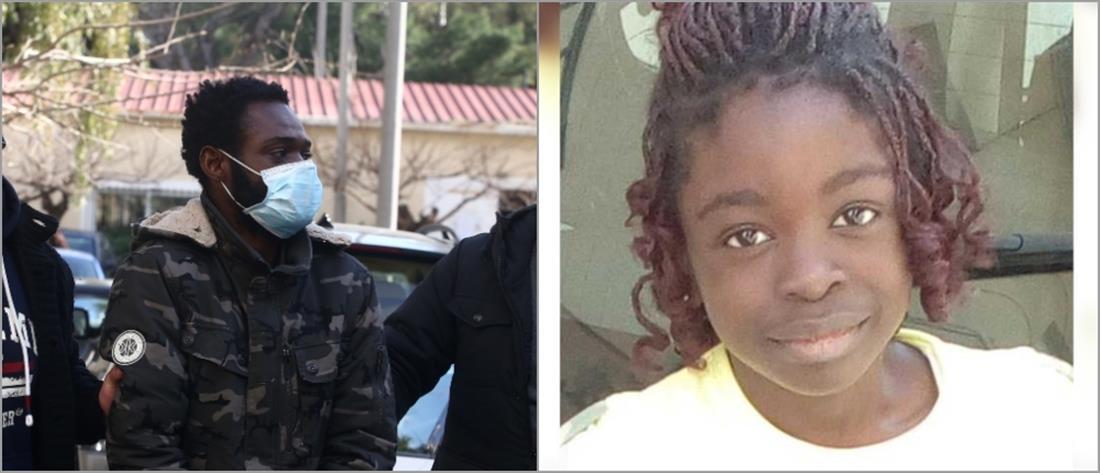 Δίωξη για κακούργημα στον πατέρα της 7χρονης Βαλεντίν