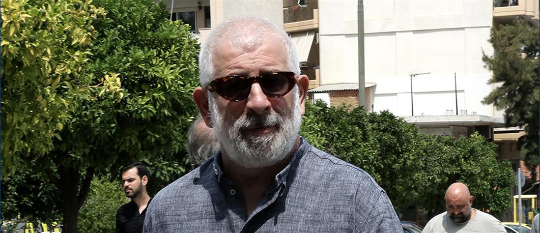 Πέτρος Φιλιππίδης: Η απολογία του για τον βιασμό και τις απόπειρες