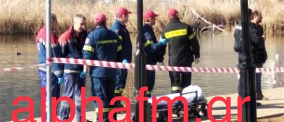 Εντοπίστηκε πτώμα γυναίκας στη λίμνη της Καστοριάς