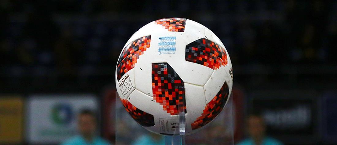 Αυγενάκης: Είμαστε σε πόλεμο, δεν σταματά ο αθλητισμός