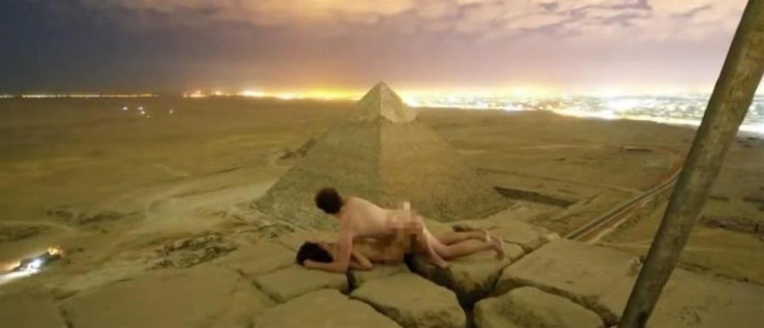 Αφρικανική γυμνό εικόνες