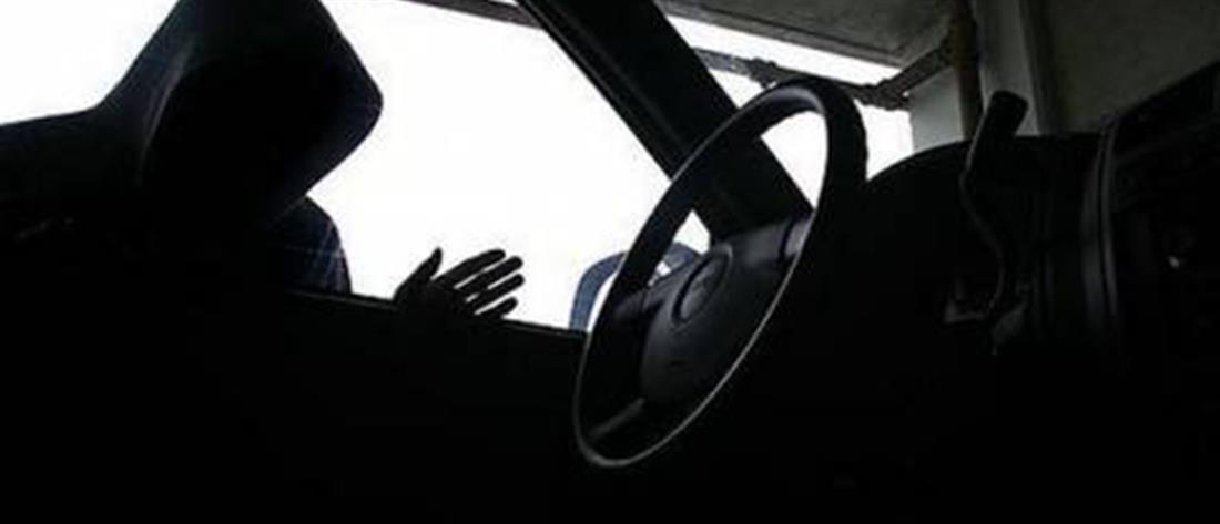 Επ'αυτοφόρω σύλληψη διαρρηκτών αυτοκινήτων