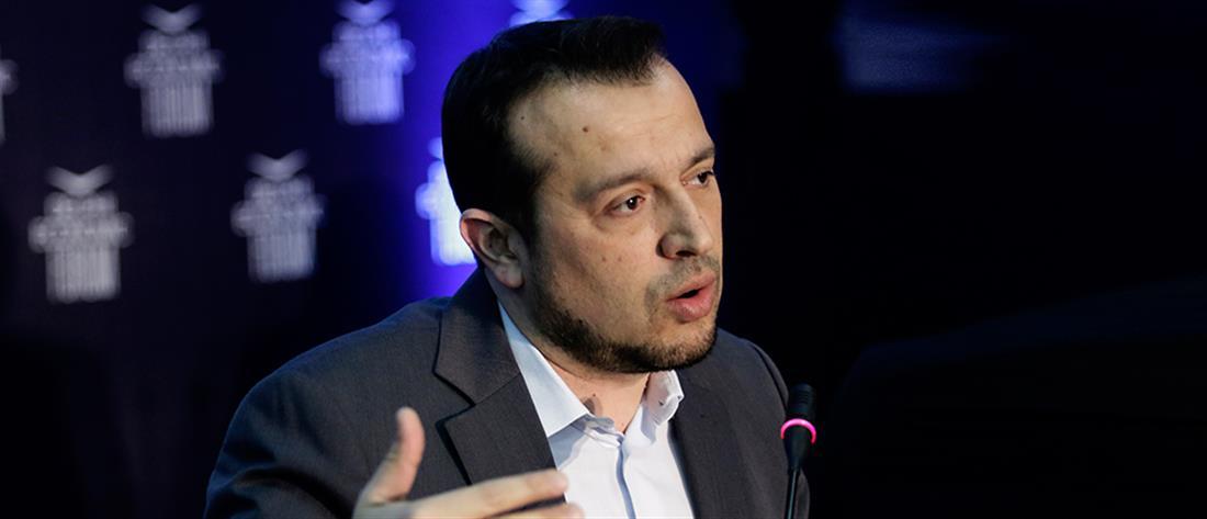 Προανακριτική: ο Νίκος Παππάς κλήθηκε για κατάθεση