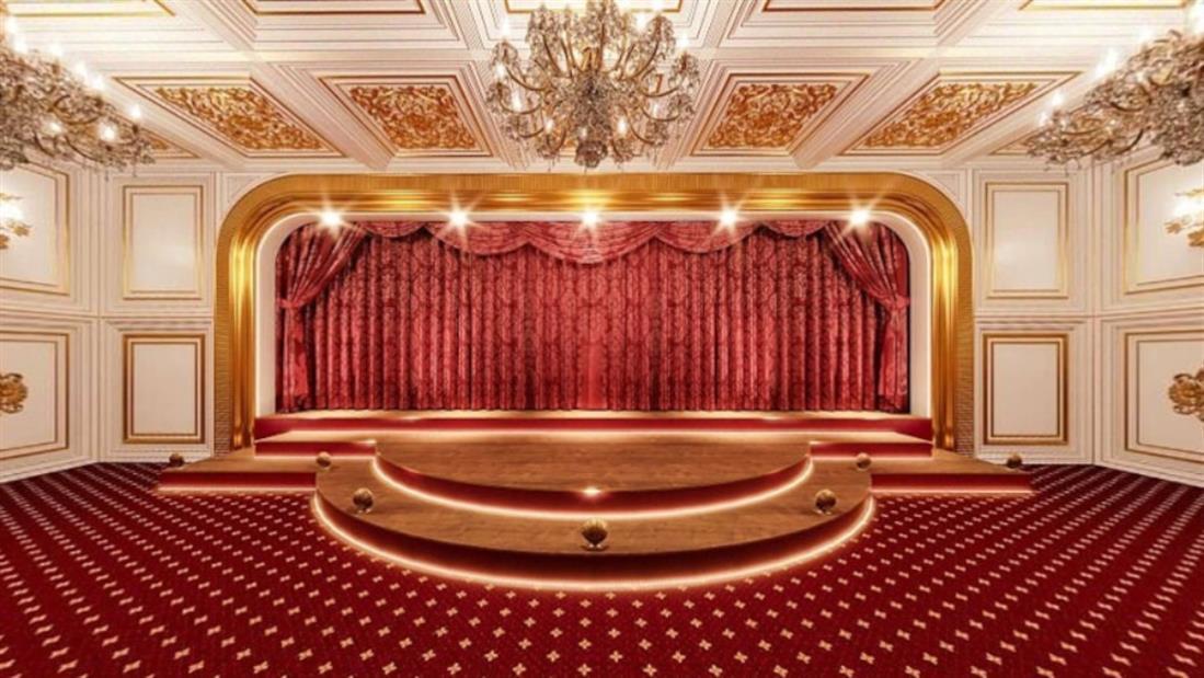 Κρυφό παλάτι - Πούτιν -  palace.navalny.com