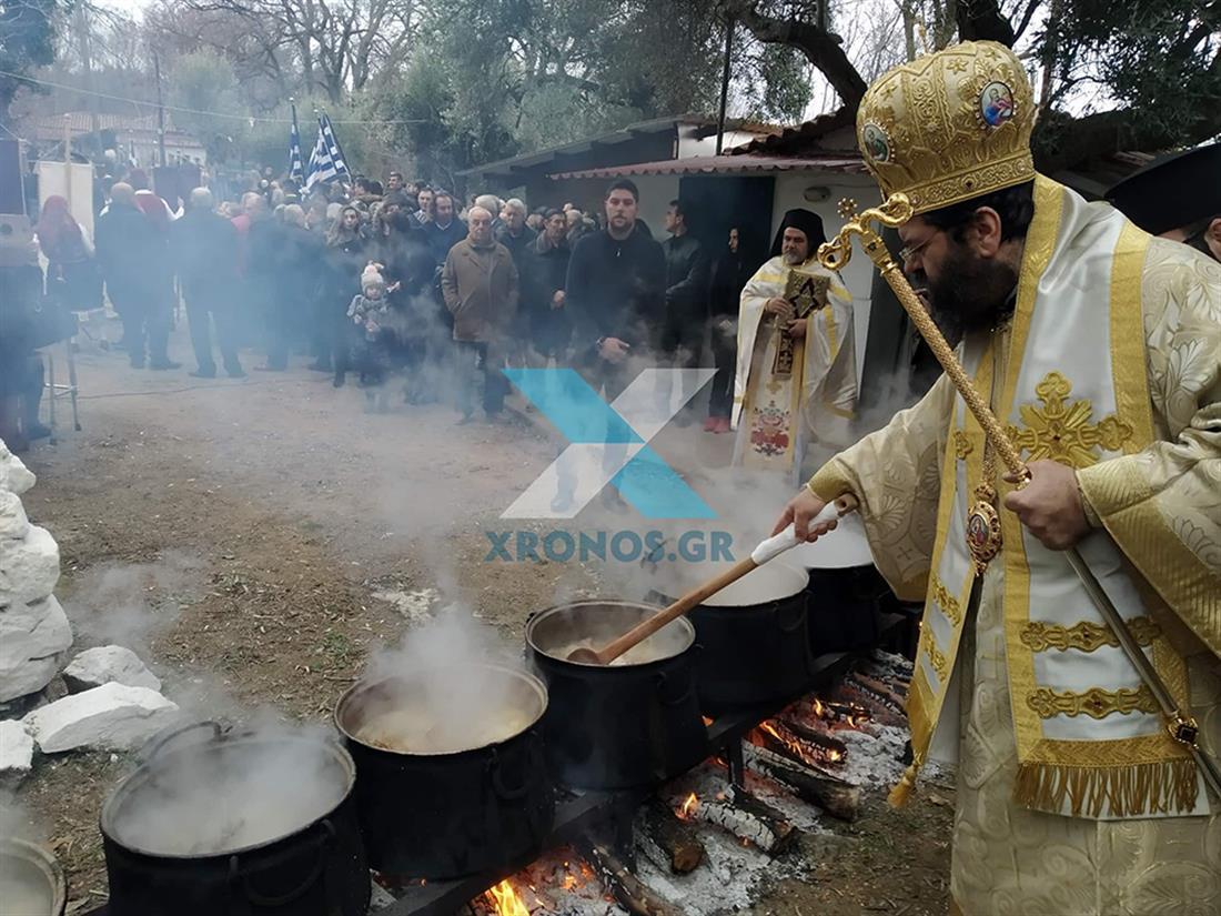Προκόπης Παυλόπουλος - Ροδόπη