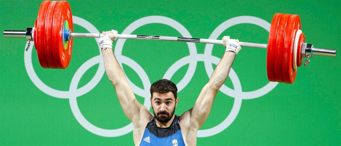 Ολυμπιακοί Αγώνες: ο Ιακωβίδης πάει Τόκιο από... καραμπόλα!