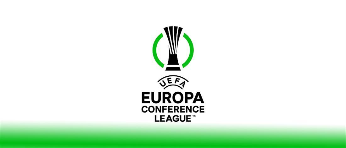 Conference League: Οι αντίπαλοι για ΠΑΟΚ, ΑΕΚ, Άρη