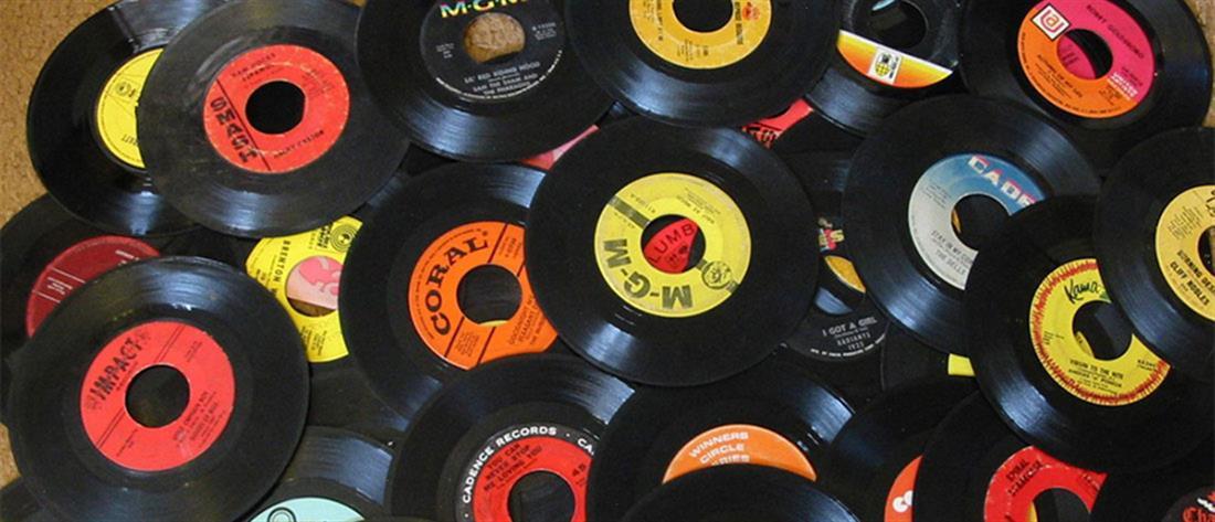 ΗΠΑ: πουλήθηκαν περισσότεροι δίσκοι βινυλίου από CD μετά απο... δεκαετίες!