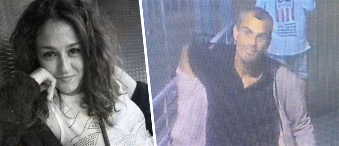 Αυτός είναι ο ύποπτος για τη δολοφονία της 26χρονης Ελληνοκύπριας (βίντεο)