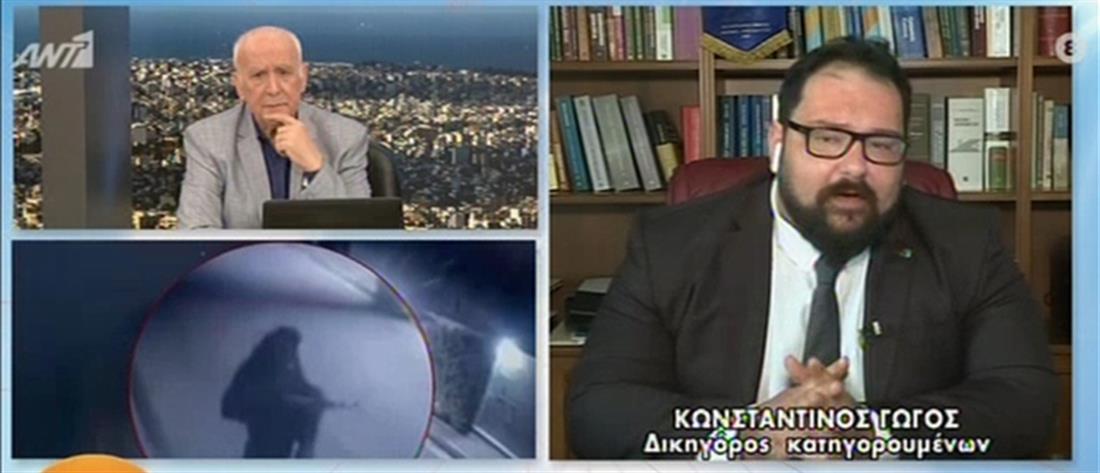 Υπόθεση Φουρθιώτη – Γώγος στον ΑΝΤ1: οι πελάτες μου αρνούνται κατηγορηματικά τις κατηγορίες (βίντεο)