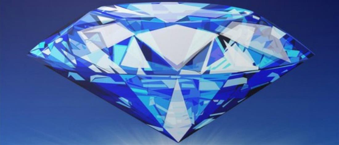 Έκλεψαν διαμάντι αξίας 500000 ευρώ