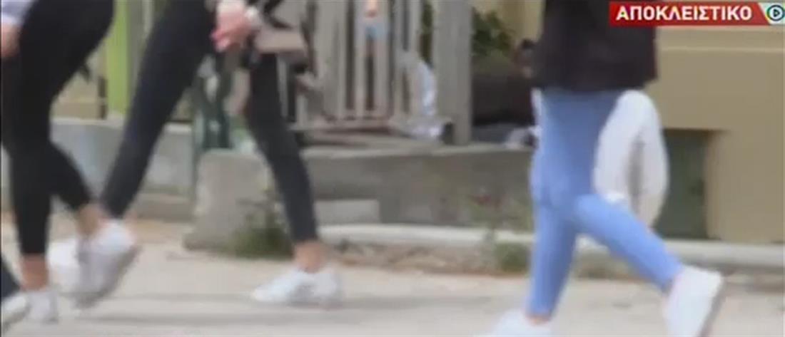 Νέα Σμύρνη - Σεξουαλική παρενόχληση μαθητριών: Η μαρτυρία μητέρας στον ΑΝΤ1 (βίντεο)