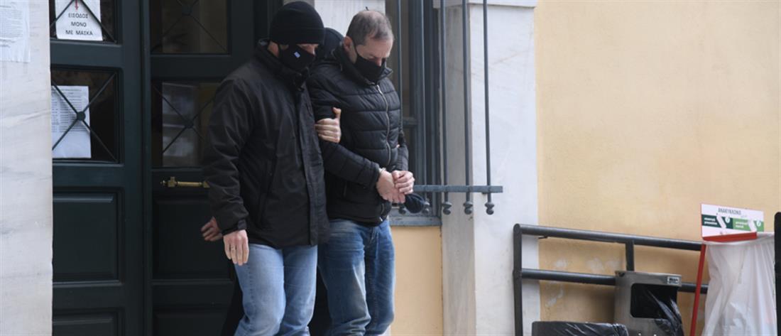 """Λιγνάδης: γιατί οι Αρχές είπαν """"όχι"""" σε αίτημα για βραχιολάκι"""