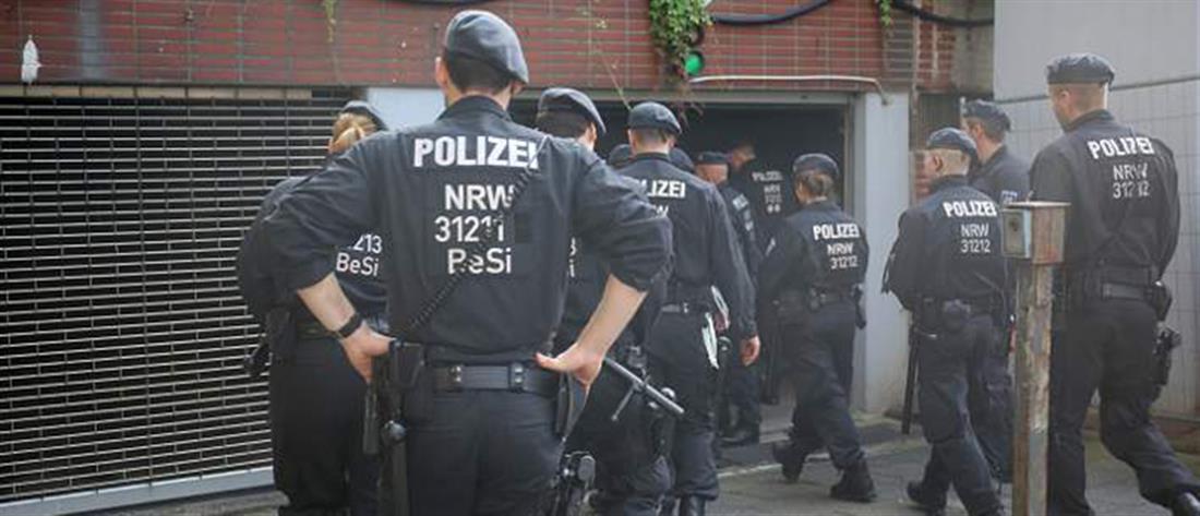 Μακελειό από πυροβολισμούς στην Γερμανία