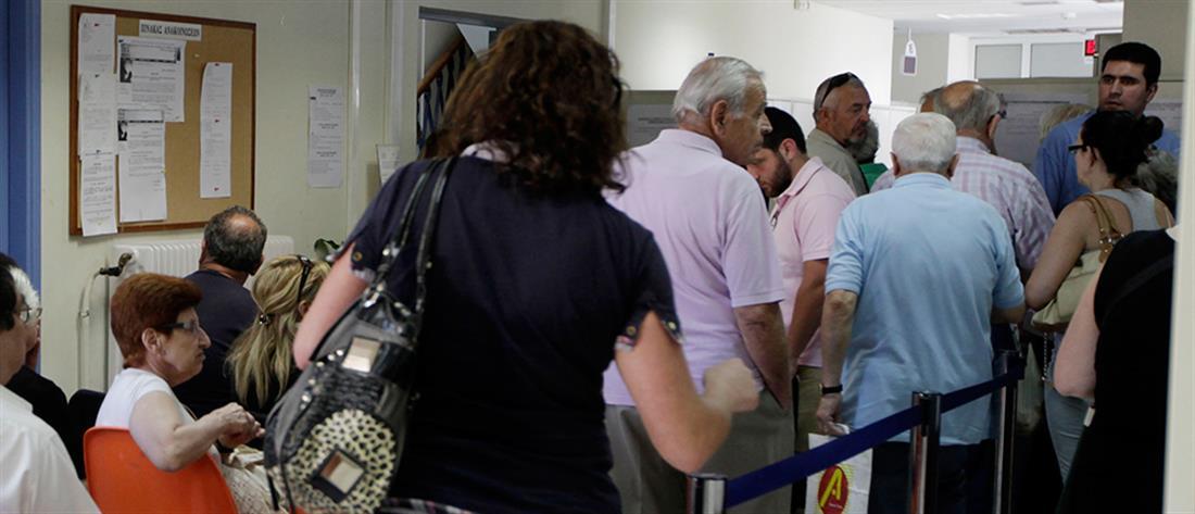 """Αντιπρόεδρος εργαζομένων ΙΚΑ στον ΑΝΤ1 για το αλαλούμ με τις """"κλειστές"""" εκκρεμείς υποθέσεις συνταξιοδότησης (βίντεο)"""