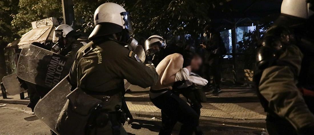 Διεθνής Αμνηστία: να υπάρξει ποινική διερεύνηση για την στάση των ΜΑΤ στα Εξάρχεια