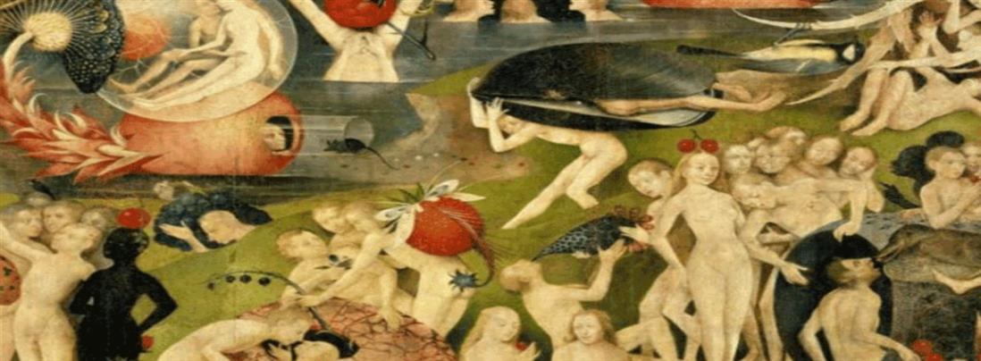 Σεξουαλικά σκάνδαλα που σόκαραν την Μεσαιωνική Ευρώπη (εικόνες)