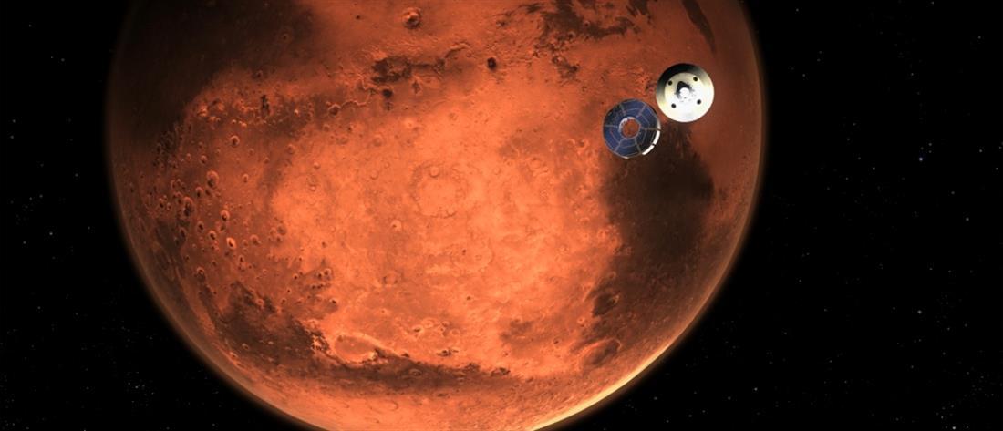 NASA – Perseverance: Το ρομποτικό ρόβερ πάτησε στον Άρη (εικόνες)