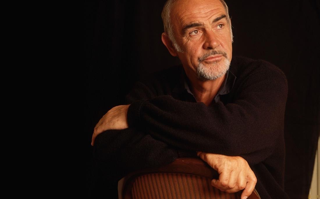 Σον Κόνερι - Sean Connery