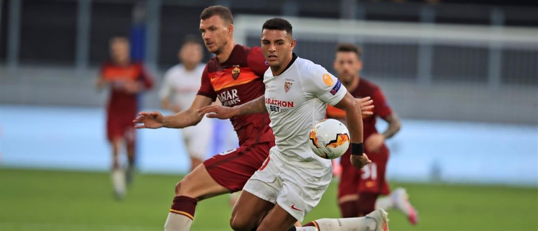 Europa League: Σεβίλλη και Λεβερκούζεν προκρίθηκαν στο Final-8