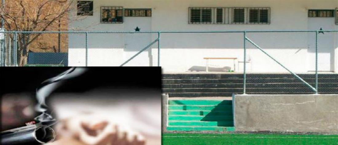 Πρώην πρόεδρος ομάδας αυτοκτόνησε με καραμπίνα μέσα στο γήπεδο!