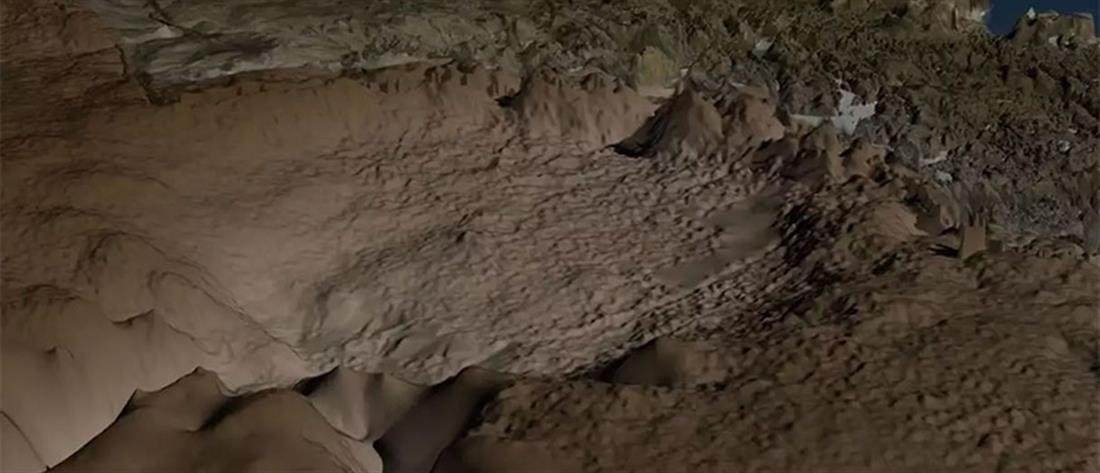 Γροιλανδία: Έπεσε μετεωρίτης και δημιούργησε κρατήρα μεγαλύτερο από την Αττική (εικόνες)
