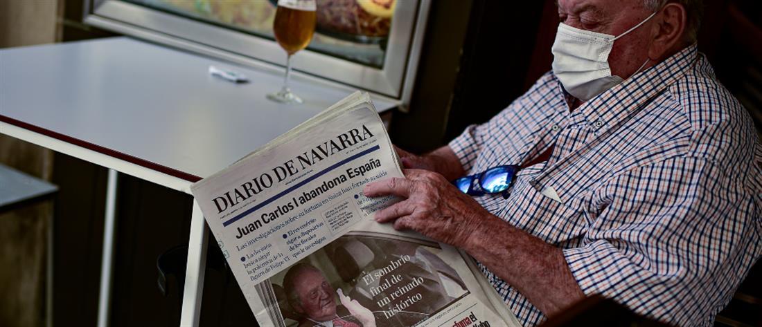 Υπέρ της κατάργησης της βασιλείας η πλειονότητα των Ισπανών