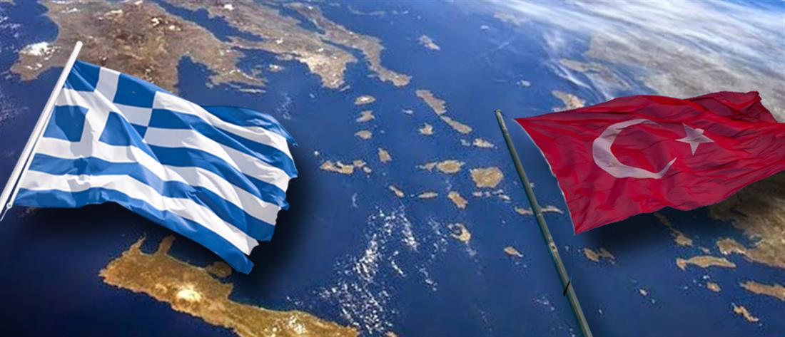 Η Τουρκία θέτει θέμα υφαλοκρηπίδας, νησιών και εναέριου χώρου