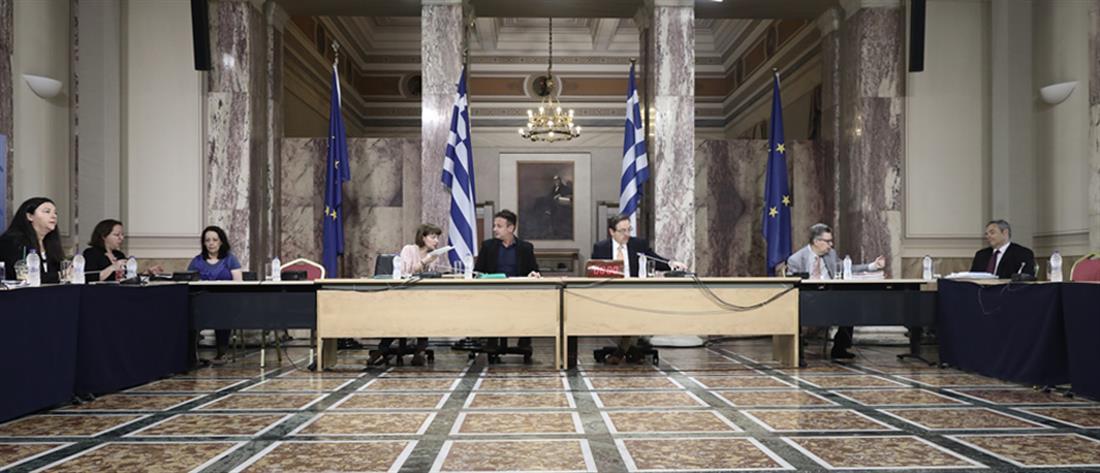 Προανακριτική Επιτροπή: η πρόταση του ΚΙΝΑΛ για τον Παπαγγελόπουλο