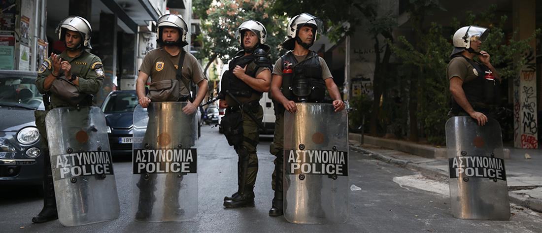 Κόντρα στη Βουλή για καταγγελία φοιτήτριας εναντίον αστυνομικών