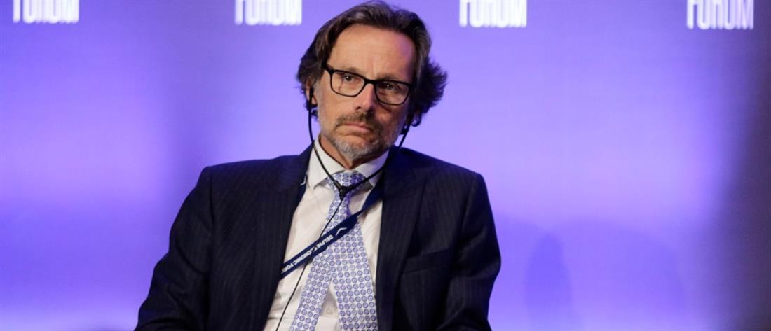 Γερμανός Πρέσβης: Υπάρχουν μεγάλες επενδυτικές δυνατότητες στην Ελλάδα