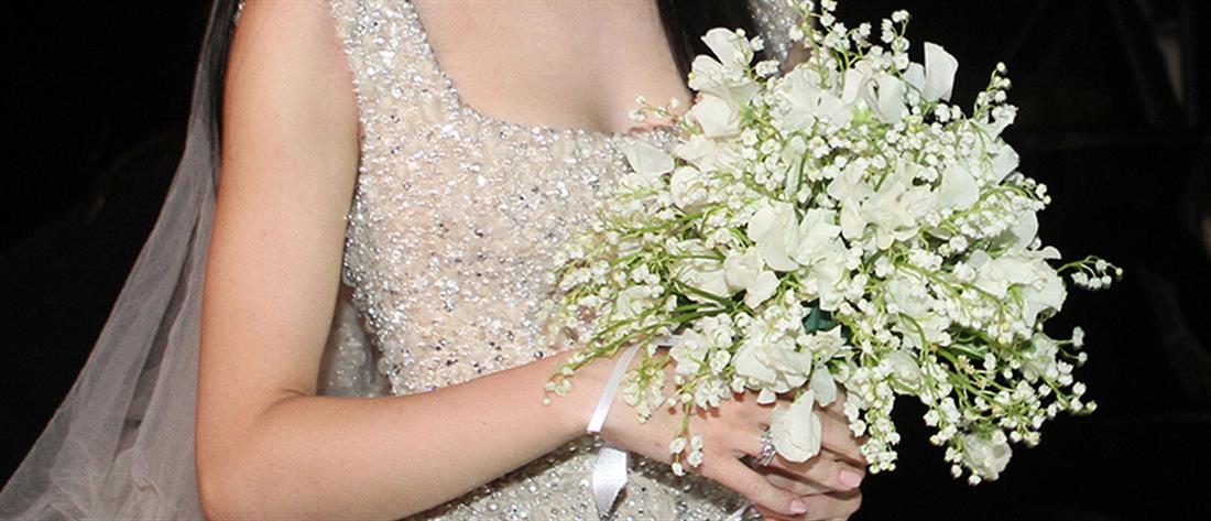 Κορονοϊός: μπλόκο σε γάμο με 10.000 καλεσμένους!