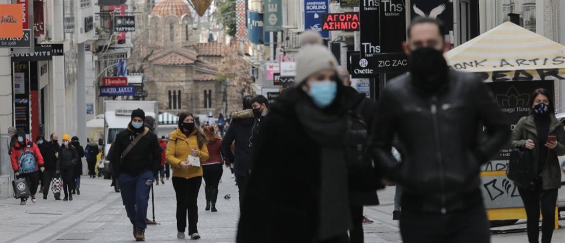 Κορονοϊός - Υφασμάτινες μάσκες: Δεν αλλάζει τις συστάσεις του ο ΠΟΥ