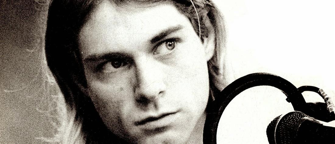 Kurt Cobain - Montage of Heck - ντοκιμαντέρ - αφίσες
